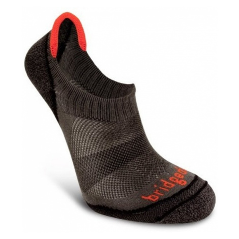 Socken Bridgedale CoolFusion Run Na-kd gunmetal/866