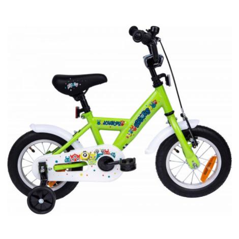 """Arcore JOYSTER 12 grün - 12"""" Rad für Kinder"""
