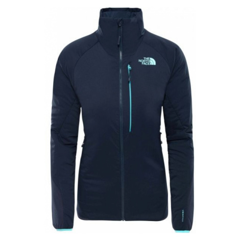 The North Face VENTRIX JACKET W dunkelblau - Damen Funktionsjacke