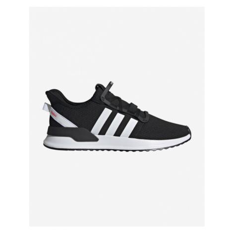 adidas Originals U_Path Run Tennisschuhe Schwarz