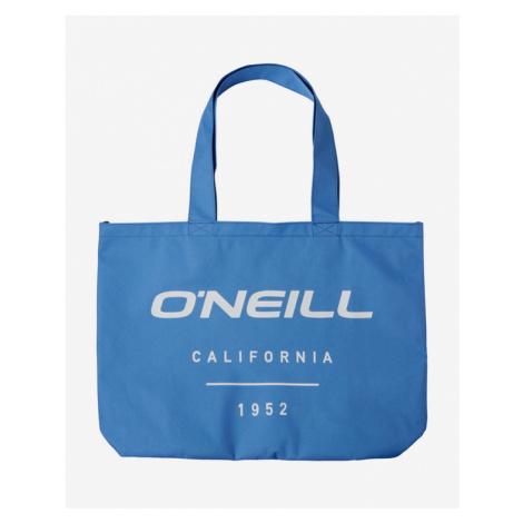 O'Neill Logo Strandtasche Blau