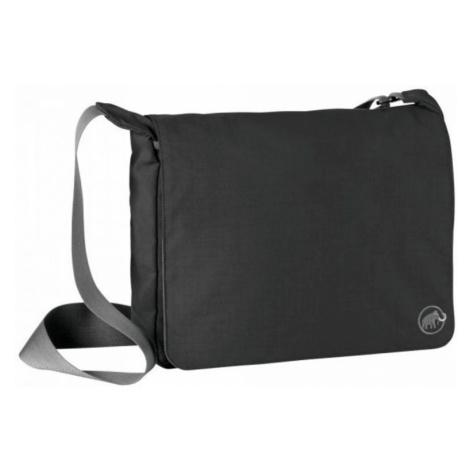 Städtisch Tasche Mammut Shoulder Bag Square 8l, black 0001