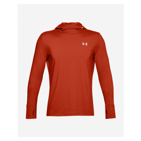 Under Armour Qualifier Ignight ColdGear® Sweatshirt Rot