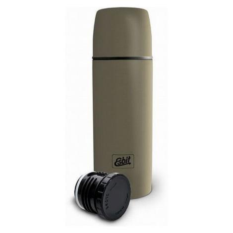 Vacuum Thermosflasche von edelStahl Stahl Esbit 1000 ml VF1000ML-OG