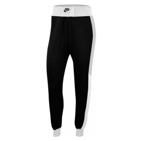 Nike NSW AIR PANT BB schwarz - Damen Trainingshose