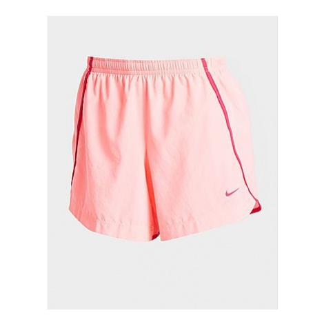 Nike Girls' Fitness Sprinter Shorts Kinder - Kinder