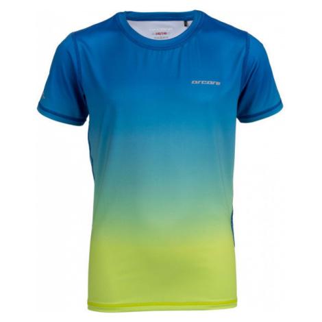Arcore MARVEL grün - Jungen T-Shirt