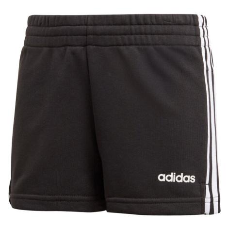 Essentials 3-Stripes Shorts Adidas