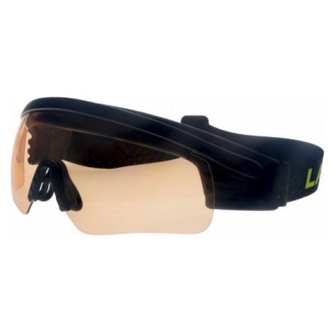 Laceto CROSS orange - Sportbrille