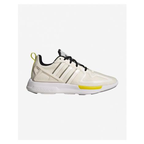 adidas Originals ZX 2K Flux Tennisschuhe Weiß