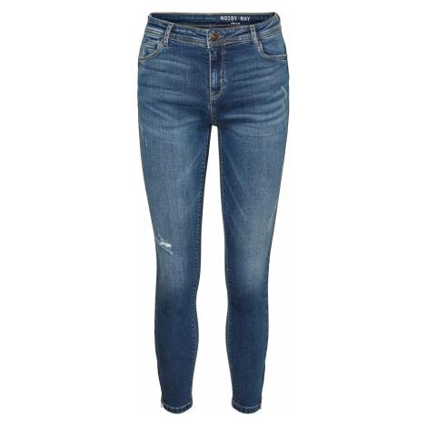 Jeans Skinny für Damen Noisy may