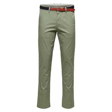 Selected Homme Herren Chino Hose Slhslim-Yard Pants - Slim Fit