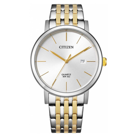 Citizen BI5074-56A Sport Herren Quarz 40mm 5ATM