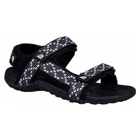 ALPINE PRO LAUN schwarz - Damen Sandale