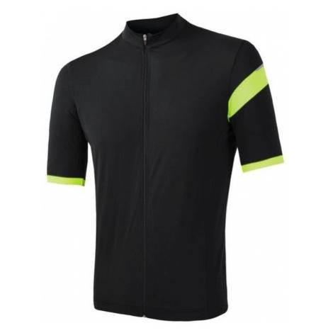 Herren Radsport Dress Sensor Cyklo Classic k.. Ärmeln Fullzip black 19100017