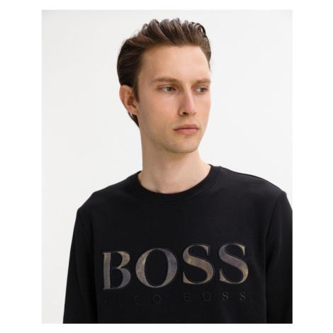 BOSS Sweatshirt Schwarz Hugo Boss