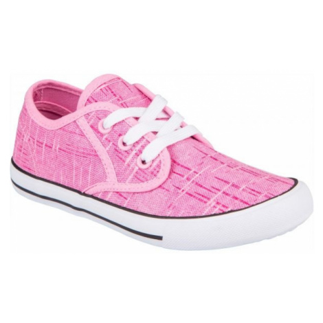 Willard RAITO rosa - Kinder Sneaker