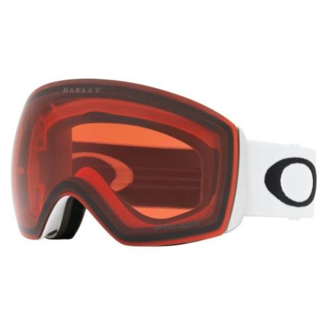 Oakley FLIGHT DECK weiß - Skibrille