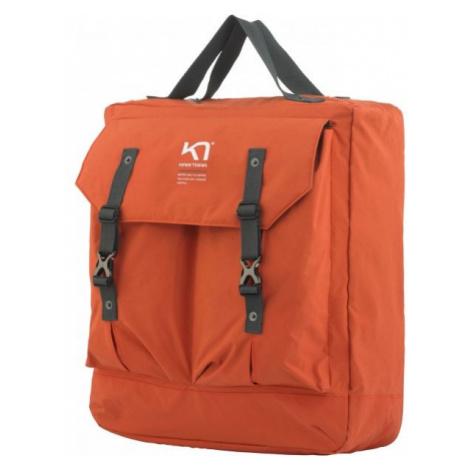KARI TRAA SIGRUN BAG orange - Stadtrucksack/Tasche