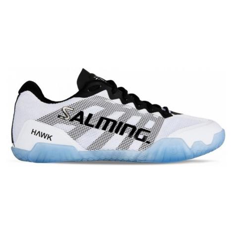 Schuhe Salming Hawk Shoe Men White/Black