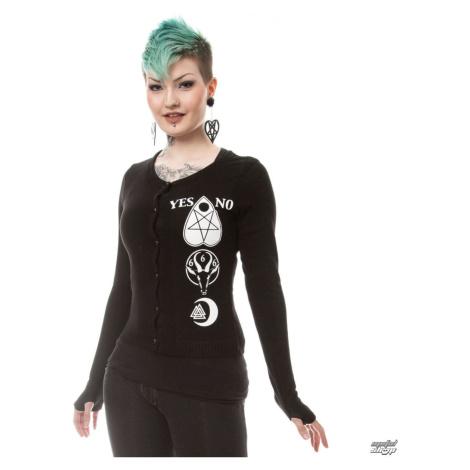 Pullover Frauen - HEAVEN - HEARTLESS - POI235