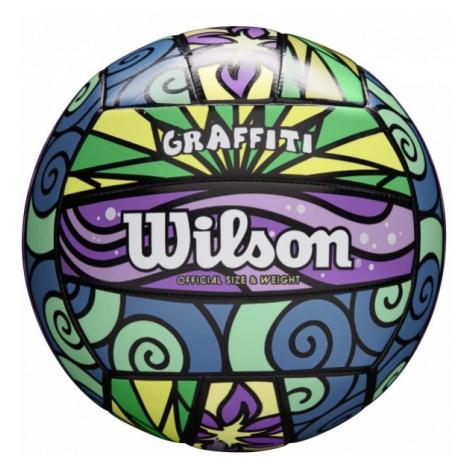Wilson GRAFFITI ORIG VB - Volleyball