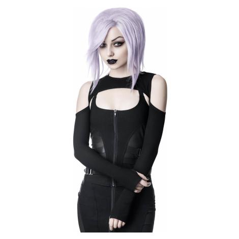 T-Shirt Frauen - BLACK - KILLSTAR - KSRA001643