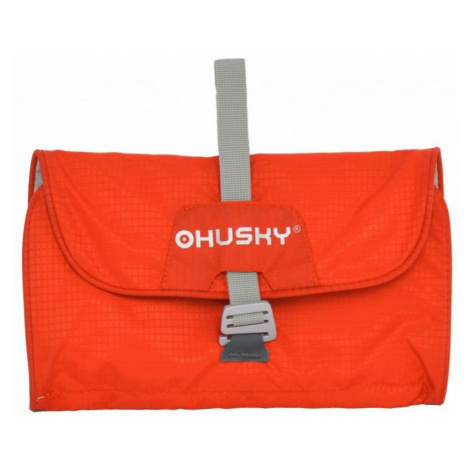 Organiser Husky Messi orange