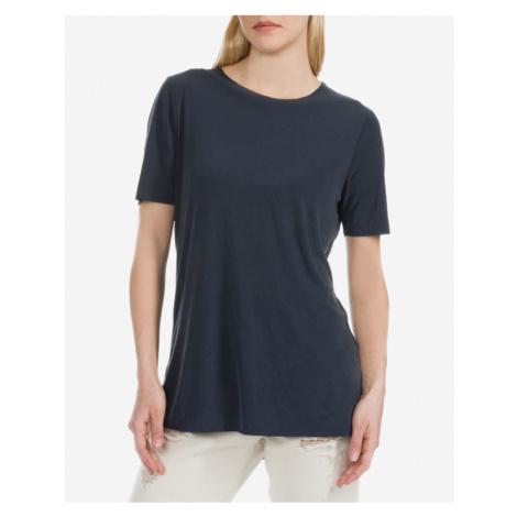 SELECTED Abby T-Shirt Blau