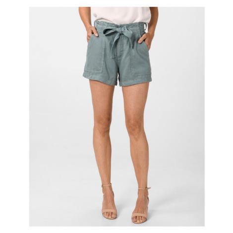 Pepe Jeans Leah Shorts Blau