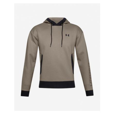 Under Armour Recover Sweatshirt Grau
