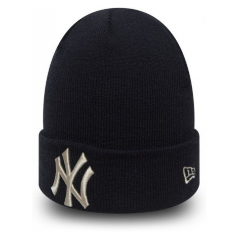 New Era MLB NEW YORK YANKEES schwarz - Herren Wintermütze