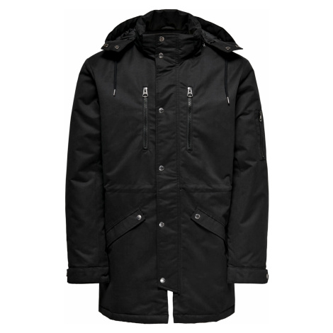 Parka 'Klaus' Only & Sons