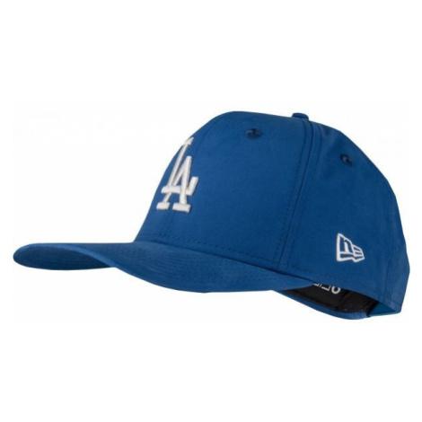 New Era MLB 9FIFTY LOS ANGELES DODGERS blau - Herren Club Cap