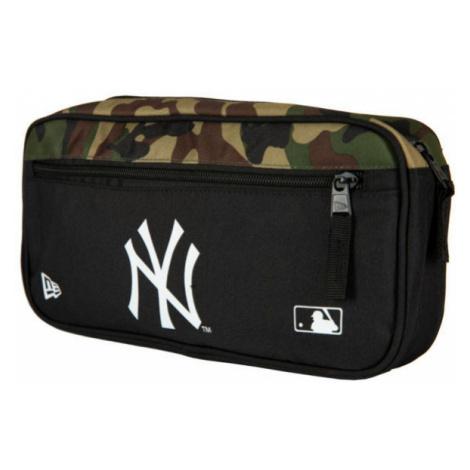 New Era MLB CROSS BODY NEW YORK YANKEES schwarz - Gürteltasche für den Herrn