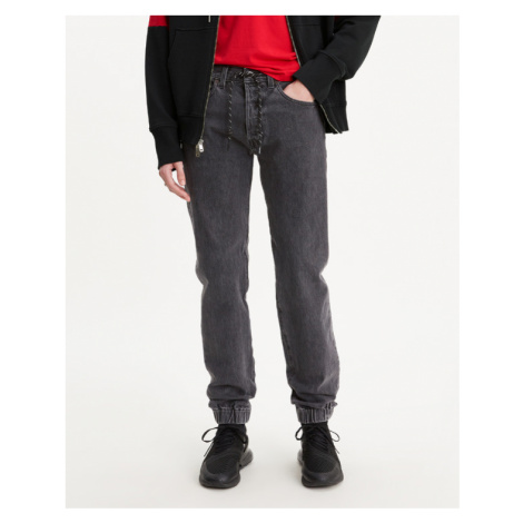 Levi's® 501® Jogger Jeans Grau Levi´s