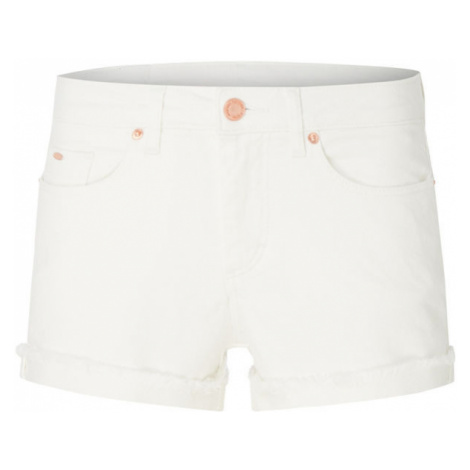 O'Neill LW ESSENTIALS 5 PKT SHORTS weiß - Damen Shorts