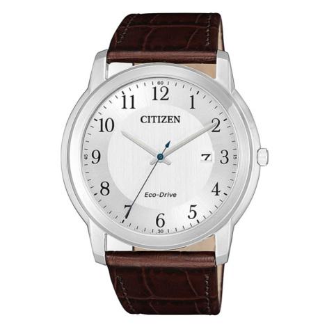 Citizen Solaruhren: AW1211-12A