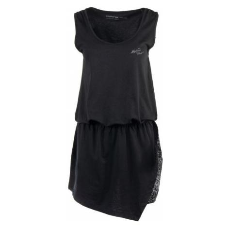 ALPINE PRO ROTEMA 3 schwarz - Kleid