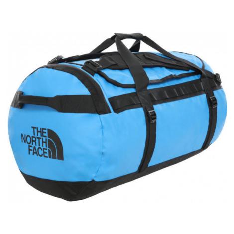 The North Face BASE CAMP DUFFEL blau - Sporttasche