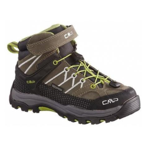 Schuhe CMP Campagnolo Rigel MID Kid 3Q12944/F878