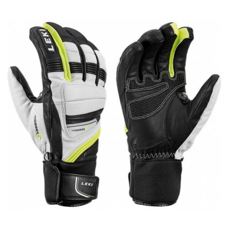 Handschuhe LEKI Griffin Prime S 640847303