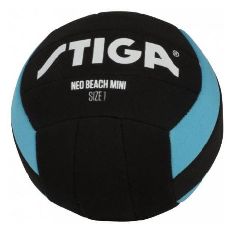 Stiga NEO BEACH MINI schwarz - Beachball