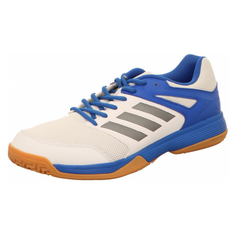 Unisex Adidas Running blau SPEEDCOURT M