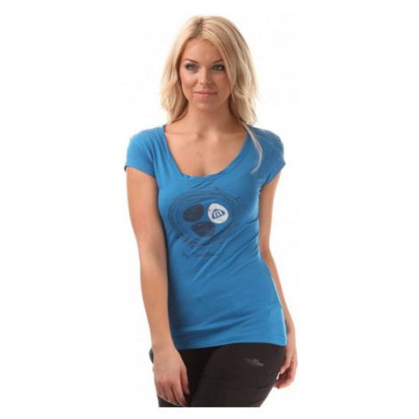 Damen T-Shirt Nordblanc NBSLT6235_MHO