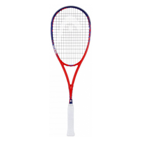 Head GRAPHENE TOUCH RADICAL 135 - Squashschläger