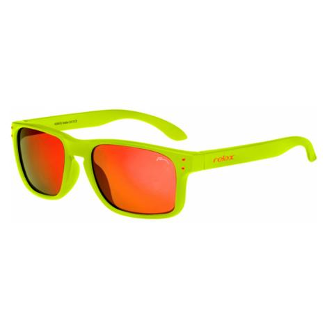 Kinder Sonnen- Brille Relax Melia R3067E