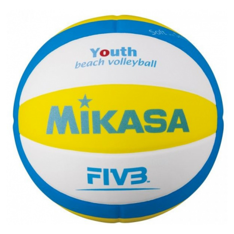 Mikasa SBV - Ball für den Beachvolleyball