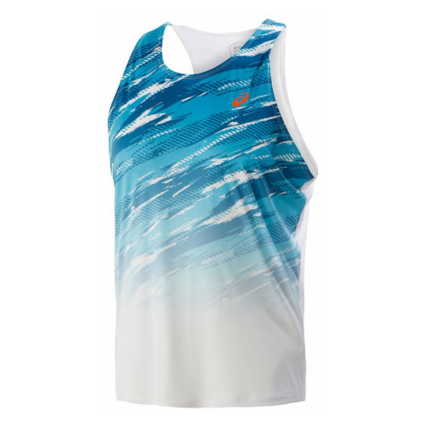 Color Injection Tank-Top Asics