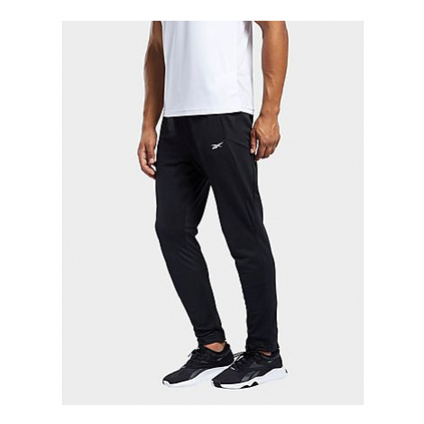 Reebok Workout Ready Track Pants - Black - Herren, Black